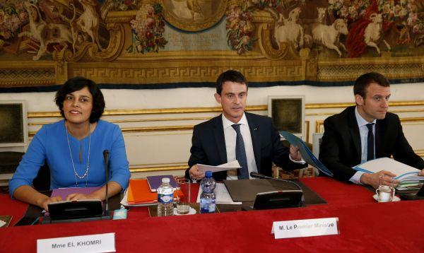 Gobierno francés presenta nueva versión de controvertido proyecto de ley laboral - Noticias de reforma laboral