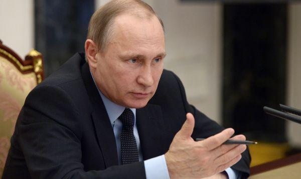 Vladimir Putin: Rusia debe mejorar leyes antidopaje - Noticias de maria sharapova