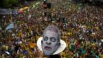Rousseff y Lula batallan contra descontento popular y ofensiva judicial - Noticias de casa silva