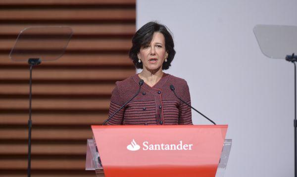 Banco Santander prevé incrementar la remuneración a los accionistas en 5% el próximo año - Noticias de larry summers