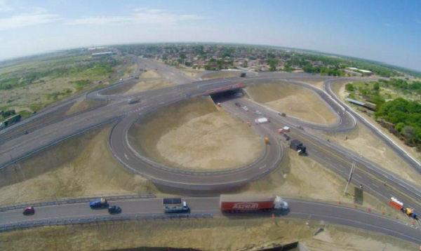 Presidente Humala inauguró intercambio vial en Piura - Noticias de desarrollo económico