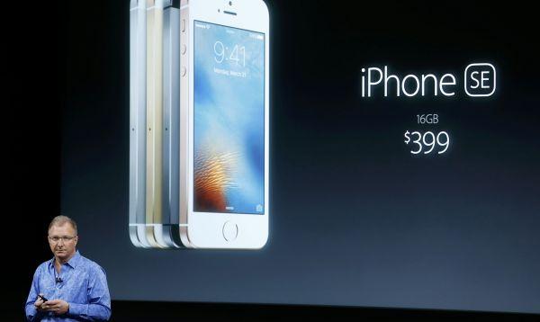 Apple presenta un iPhone más pequeño y barato para atraer más consumidores - Noticias de teléfonos avanzados