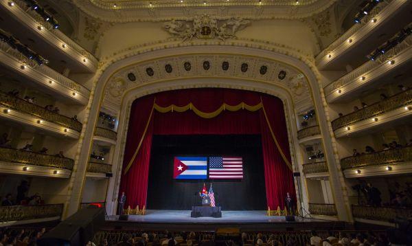 Barack Obama: es hora de eliminar el embargo contra Cuba - Noticias de crecimiento