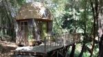 La propiedad más alquilada en el mundo es una pequeña cabaña en California - Noticias de kurt cobain