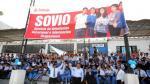 MTPE ofrece más de 3,000 puestos de trabajo en Chosica - Noticias de feria escolar