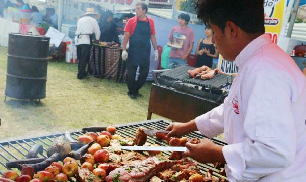 Ayacucho inaugura festival gastronómico por Semana Santa - Noticias de gastronomia