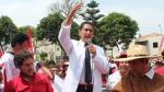 Candidato presidencial Vladimir Cerrón se retira de la contienda electoral - Noticias de vladimir cerron