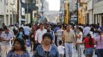Última encuesta de Ipsos Perú: sin novedades en el frente electoral - Noticias de carreras técnicas