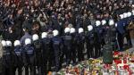 Sospechoso de atentados de Bruselas es liberado por falta de pruebas - Noticias de mohamed salah