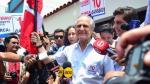 Francisco Diez Canseco renunció a su candidatura presidencial - Noticias de diez canseco