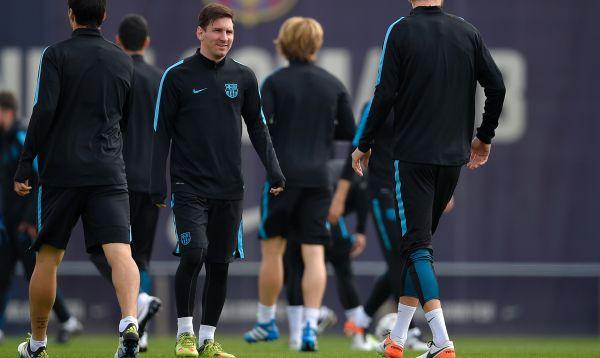 Lionel Messi asegura que su sociedad en Panamá nunca tuvo fondos - Noticias de impuesto