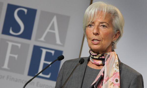 FMI llama a impulsar el crecimiento global ante aumento de los riesgos - Noticias de fmi