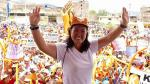 JNE declara infundada recursos de exclusión contra Keiko Fujimori: continúa en carrera - Noticias de francisco tavara cordova