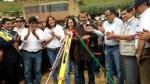 Inician obras de corredor vial que integrará Huánuco con Pasco - Noticias de jose gallardo ku