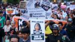 Todo listo para inicio de marcha contra Keiko, a 24 años del autogolpe del 5 de abril - Noticias de patricia llosa