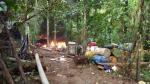 Colombia: 23 capturados por minería ilegal de banda criminal Clan Úsuga - Noticias de alvaro uribe