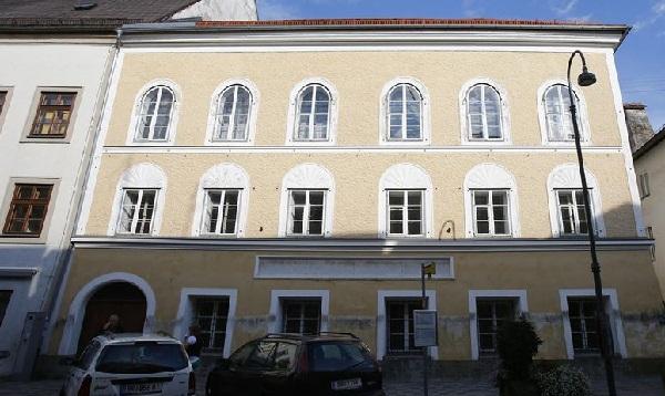 Gobierno de Austria quiere expropiar la casa natal de Hitler - Noticias de adolf hitler