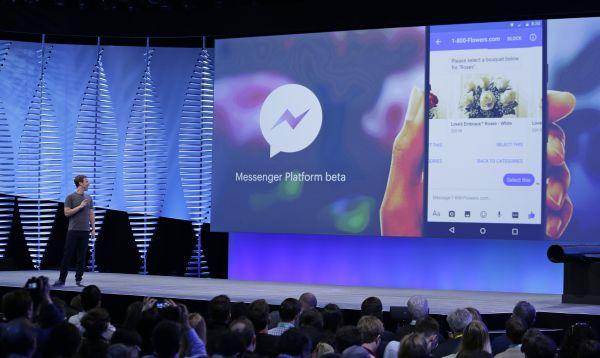 Facebook brinda detalles sobre plataforma Messenger para contactar empresas - Noticias de emprendimientos