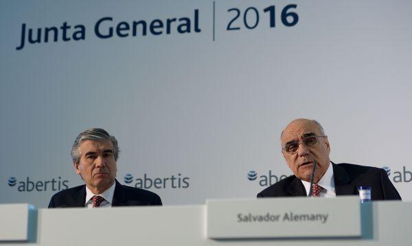 Grupo español Abertis prevé inversiones de 2,000 millones de euros este año - Noticias de inversión