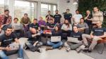 'Big Data', el secreto del éxito de las 'start up' de empleo - Noticias de gina romero
