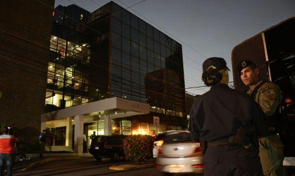 Las sede de Mossack Fonseca fue allanada por la Fiscalía en Ciudad de Panamá - Noticias de impuesto