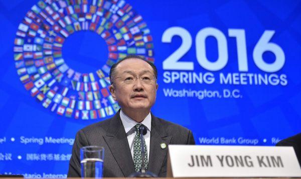 """BM advierte de """"efecto negativo"""" de la evasión fiscal en lucha contra la pobreza - Noticias de jim yong kim"""