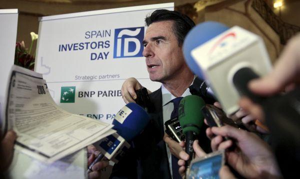 """Dimite el ministro español de Industria a raíz de los """"Panama Papers"""" - Noticias de jose manuel soria"""