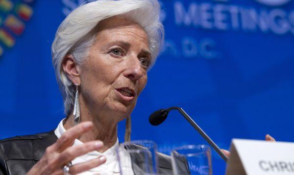 FMI: No se espera un resultado inmediato sobre la crisis de deuda de Grecia - Noticias de fmi