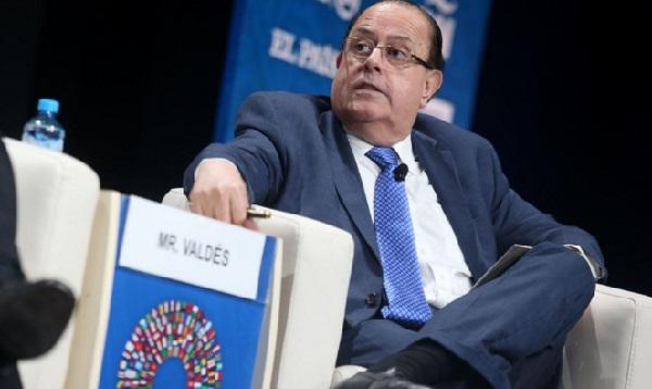 Washington: presidente del BCR participó en reunión del FMI y BM - Noticias de julio velarde presidente