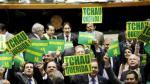 La oposición denuncia a Dilma Rousseff ante la Policía por supuesta compra de votos - Noticias de psc