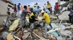 Terremoto en Ecuador: Gobierno activa crédito externo por US$ 600 millones para atender emergencia - Noticias de jorge munoz