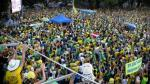 Brasil: Cámara de Diputados aprueba pedido para destituir a la presidenta Dilma Rousseff - Noticias de presidente eduardo frei