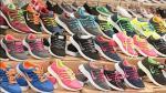 Zapatos, la mercancía más pirateada en el mundo - Noticias de tailandia 2013