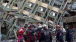 Terremoto en Ecuador, un mazazo a una economía en apuros - Noticias de francisco acosta