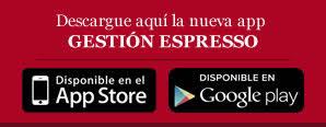 Gestión Espresso