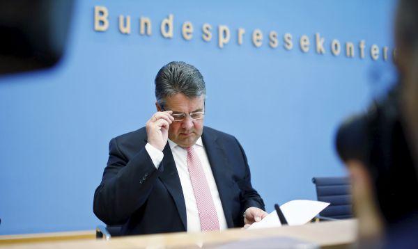 Ministro alemán de Economía: políticas del BCE han alcanzado el límite - Noticias de inversión