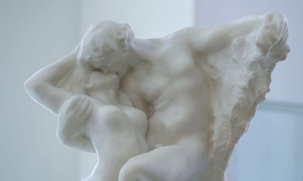 """Subasta de """"La Eterna Primavera"""" de Rodin podría alcanzar un precio récord de US$ 12 millones - Noticias de auguste rodin"""