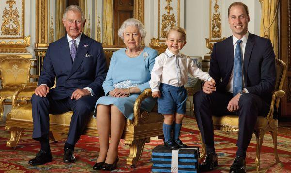 Reina Isabel II cumple 90 años sin perder popularidad - Noticias de principe carlos