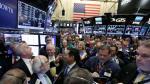 Wall Street en alza al mediodía - Noticias de dow jones