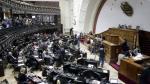 Parlamento venezolano aprueba normas para acelerar referéndum revocatorio contra Maduro - Noticias de proyecto falcon