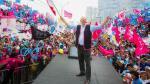 Encuesta Ipsos: PPK mantiene ligera ventaja sobre Keiko Fujimori - Noticias de pedro pablo kuczysnki