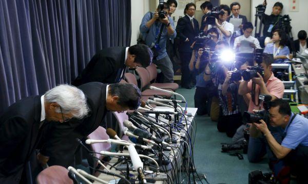 Mitsubishi reconoce uso de datos no compatibles con normas japonesas desde 1991 - Noticias de compatibles