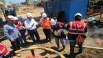 Sunafil fiscaliza condiciones laborales de trabajadores en refinería de Talara - Noticias de refinería de talara