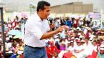 """Humala criticó a Keiko por proponer el retorno del 24x24: """"Se está contradiciendo con lo que decía hace un año"""" - Noticias de ollanta humala"""