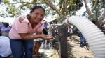 MVCS: Más de 4.2 millones de peruanos accedieron a agua potable entre el 2011 y el 2015 - Noticias de agua potable en lima