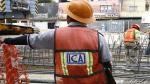 Mexicana ICA prevé solicitar concurso mercantil preacordado sobre ciertas subsidiarias - Noticias de el mes de octubre