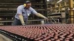 Última planta en producción de cerveza de Polar fue paralizada por falta de materia prima - Noticias de nicolas mendoza