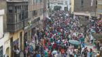 Estado dejó de recibir casi S/ 30 millones por invasión de terreno el Centro Histórico de Lima - Noticias de usurpación de terrenos
