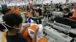 Pérdida de competitividad genera pérdidas en el sector de confecciones - Noticias de mario mongilardi