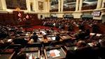 Pleno del Congreso inicia debate del proyecto para usar 25% de fondos de AFP para comprar vivienda - Noticias de modesto julca